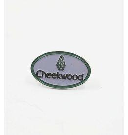 Cheekwood Lapel Pin