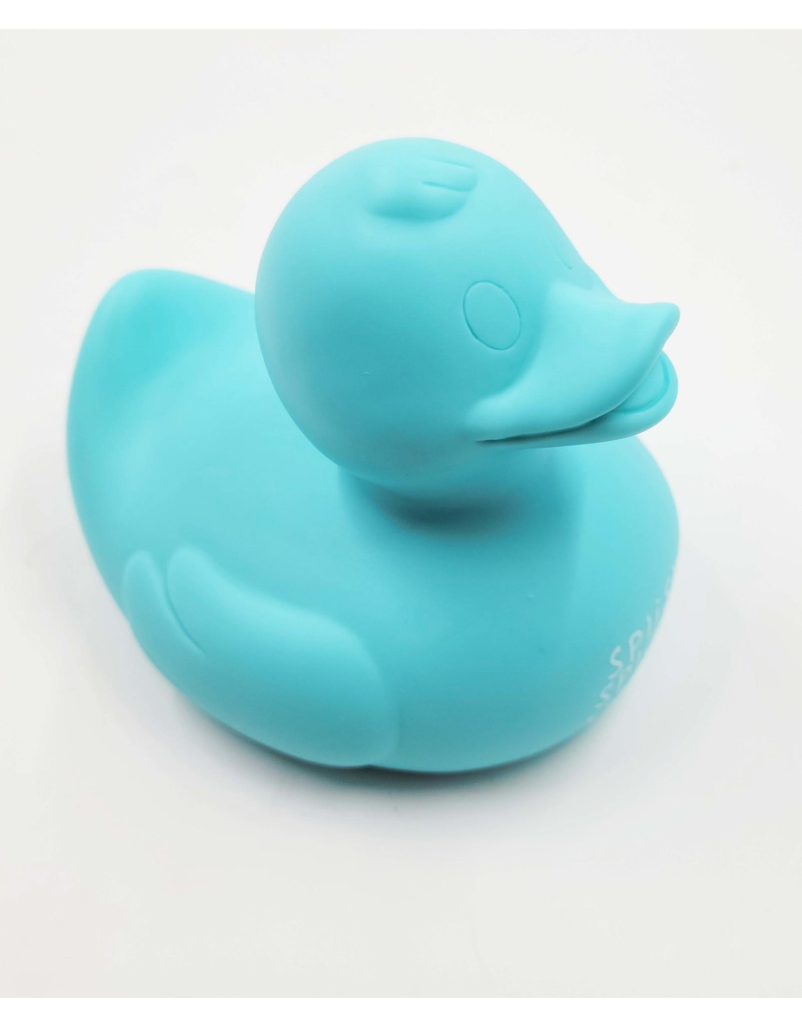 Wonder Rubber Duck