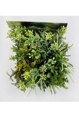 Fragranced Wax Foliage Decor