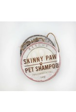 Skinny Paw Pet Shampoo Bar