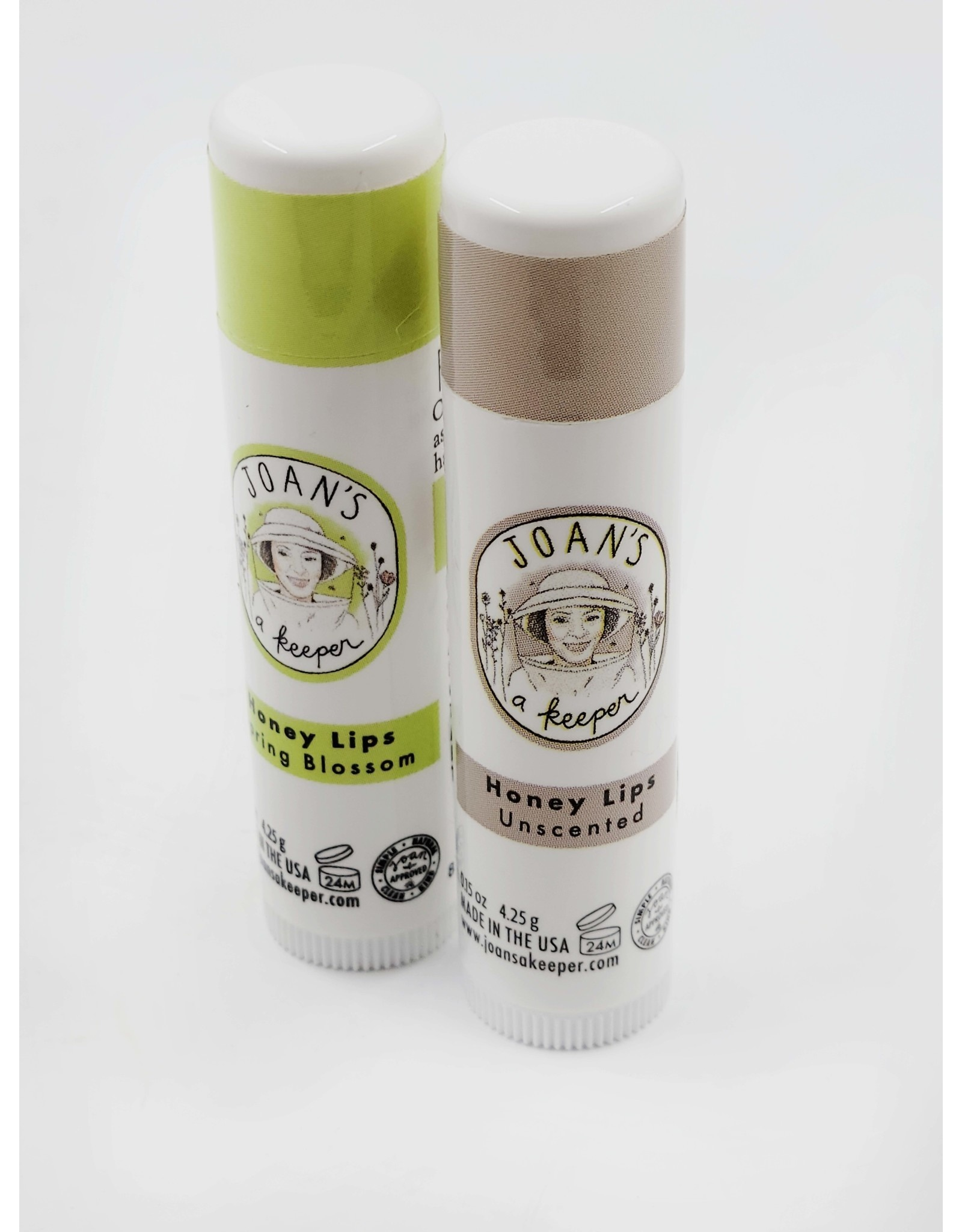 Joan's a Keeper Lip Balm