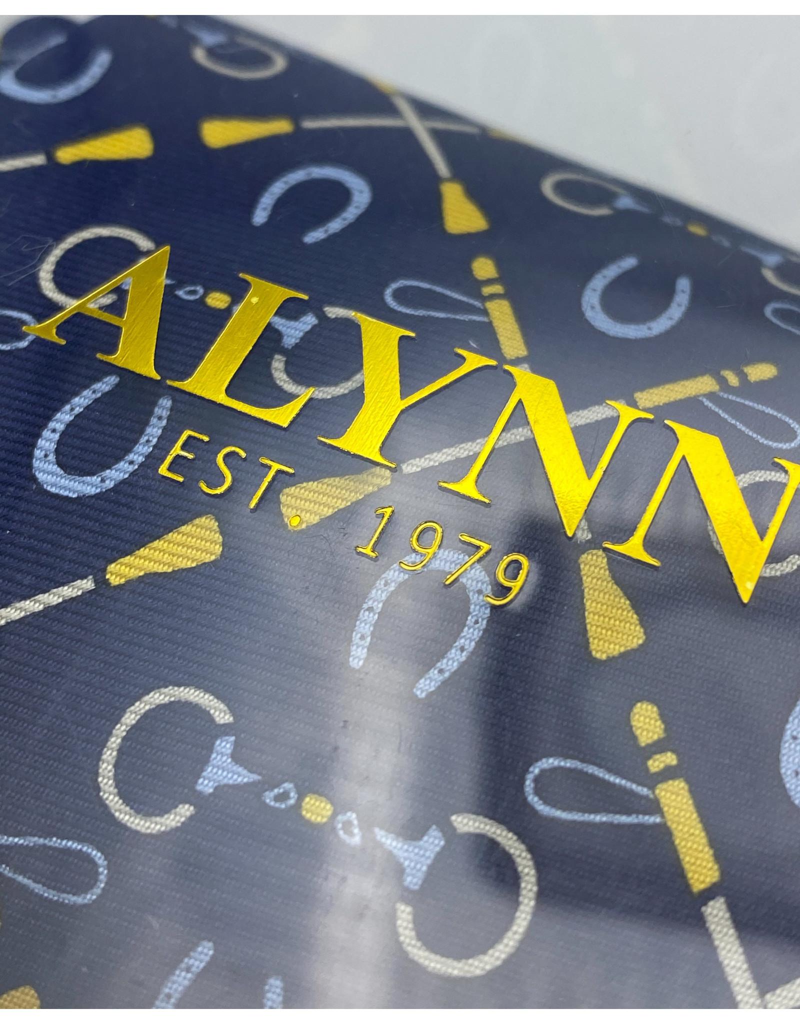 Alynn Printed Tie