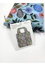 Green Box Greenbox Reusable Shopping Tote Bag