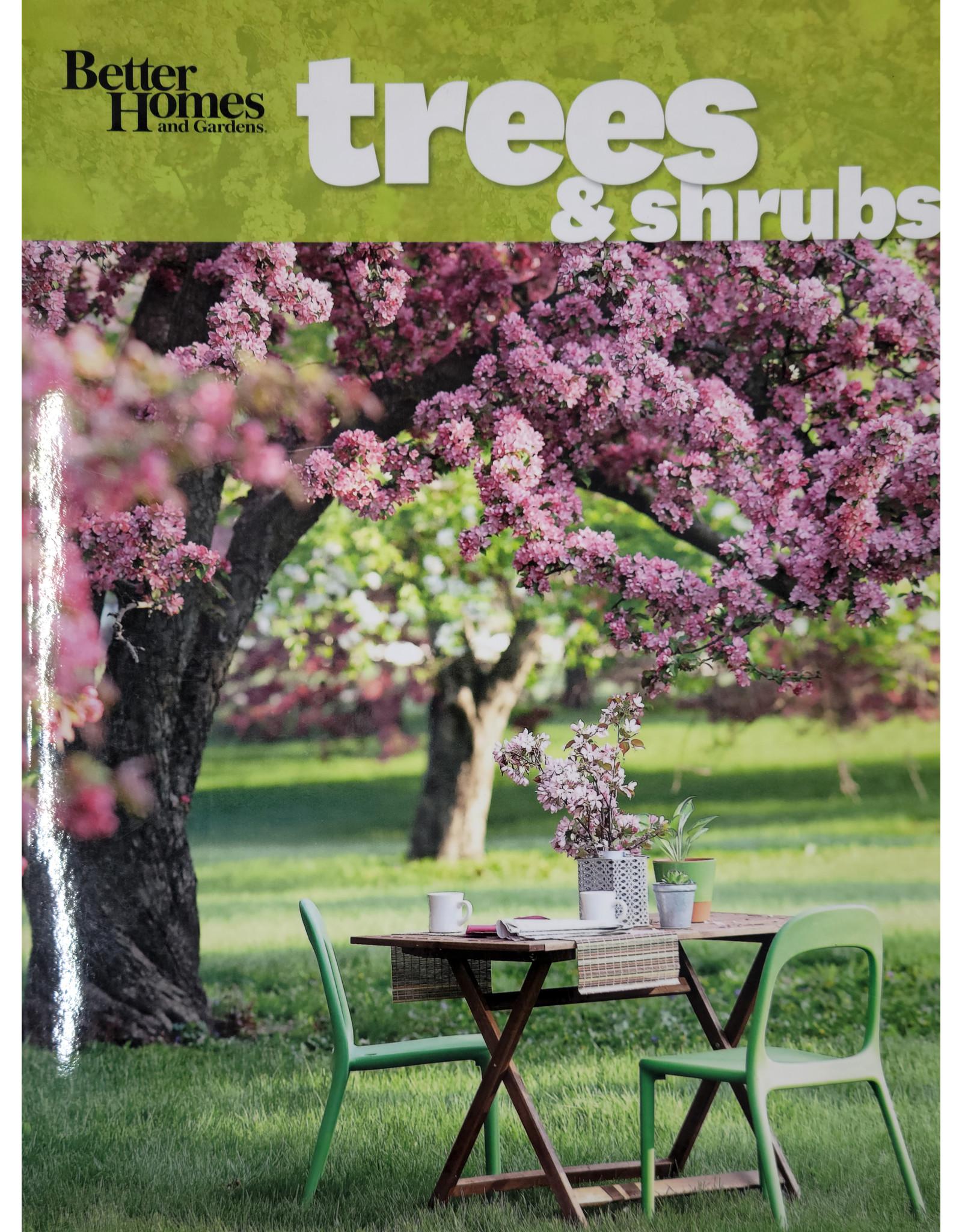 Better Homes & Gardens Trees & Shrubs