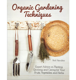 Organic Gardening Techniques
