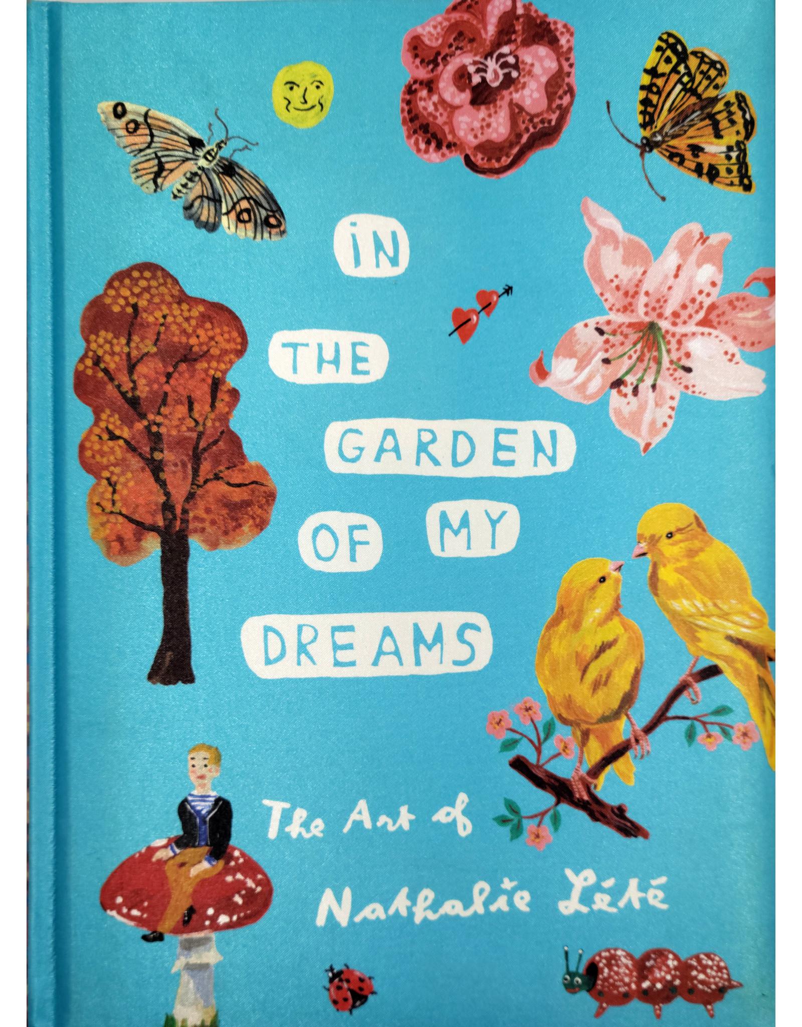In the Garden of my Dreams