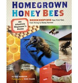 Homegrown HoneyBees