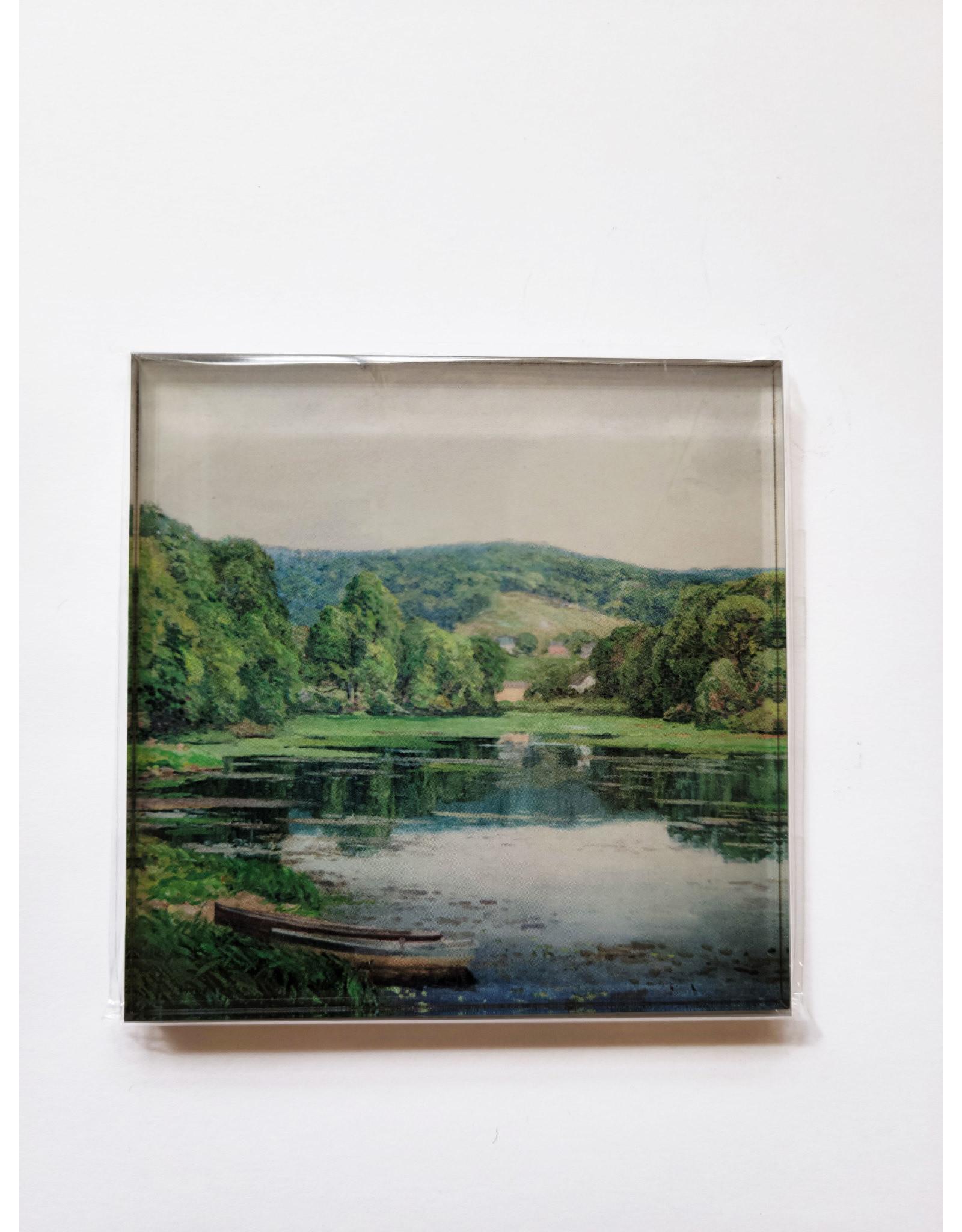 Impressionism Magnet - Irvine