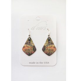 D'ears Art & Nature Earrings