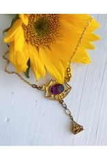 Edwardian Fob and Seal Necklace