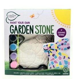 Horizon Group Paint Your Own Garden Stone
