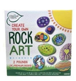 Horizon Group Create Your Own Rock Art