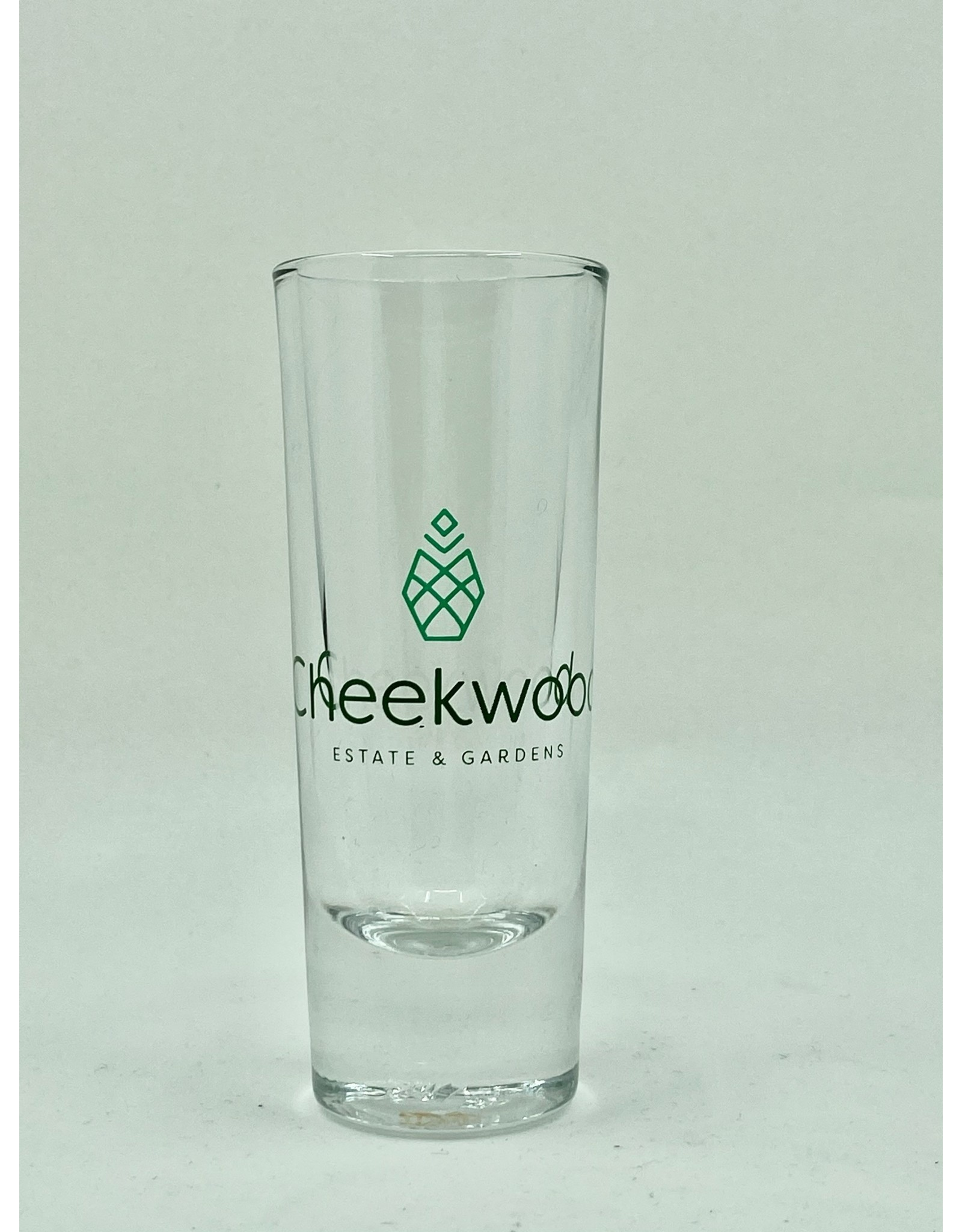 Cheekwood Shot Glass