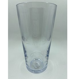 Cheekwood Pub Glass