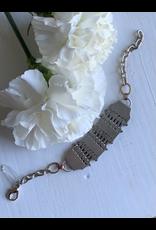 Edwardian Watch Fob Bracelet