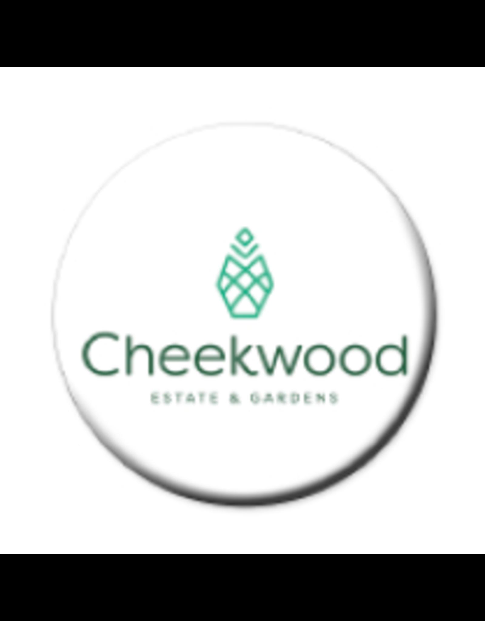 Cheekwood Button/Pin