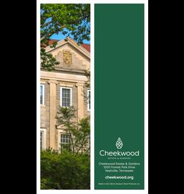 Cheekwood Bookmark