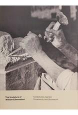Sculpture of William Edmondson 2021