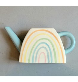 Rainbow Watering Can