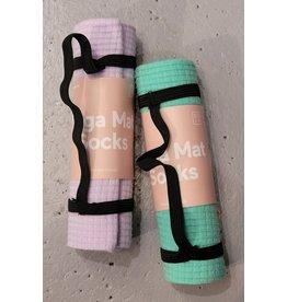 DOIY Yoga Mat Socks