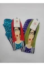 Women's Frida Socks