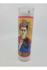 St. Frida Kahlo Candle