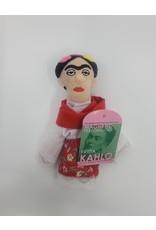 Magnetic Frida