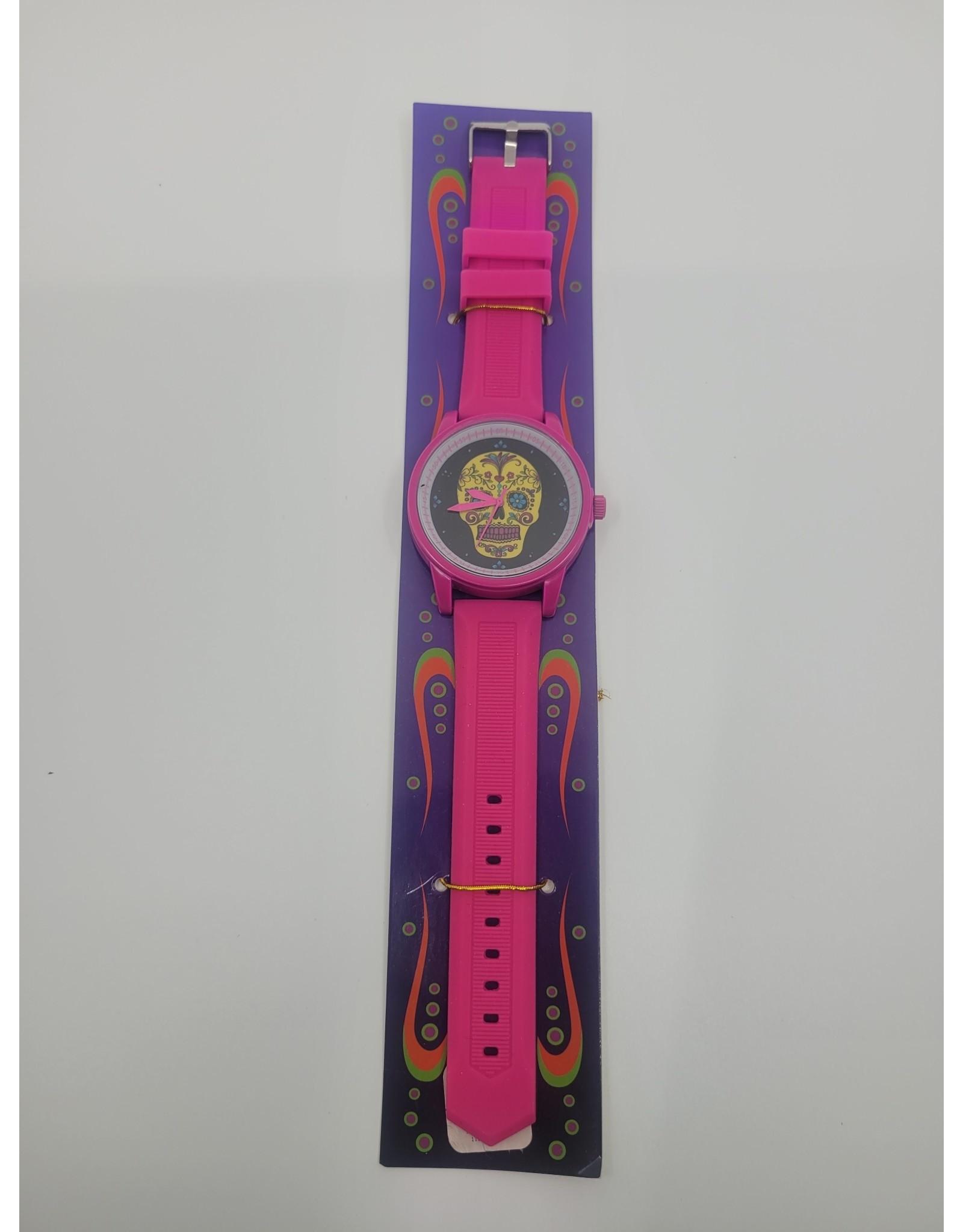 El Dia Pink Watch