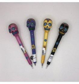 Sugar Skull Pen