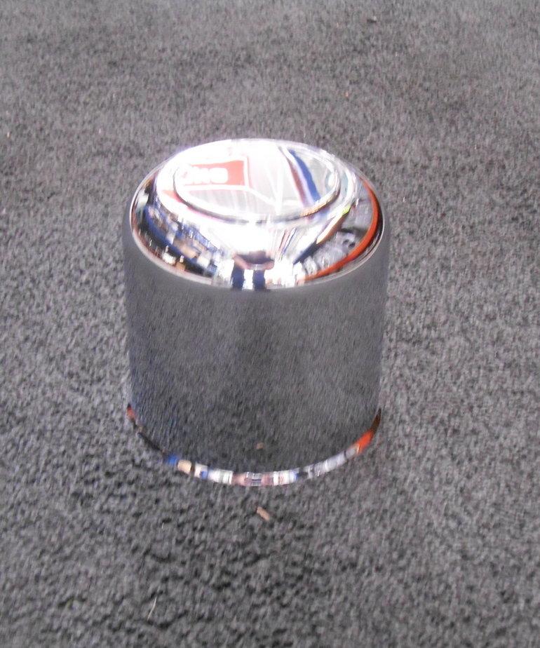 225 Spider Wheel Center Cap