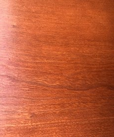 """Forest Cherry Paneling 1/8""""x4'x7'"""