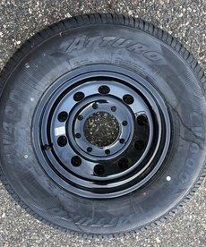 225/75/16R Steel Wheel