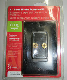 6.1 Home Theater Expansion Kit