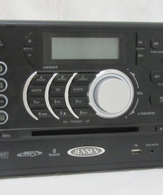 Jensen Radio AWM968
