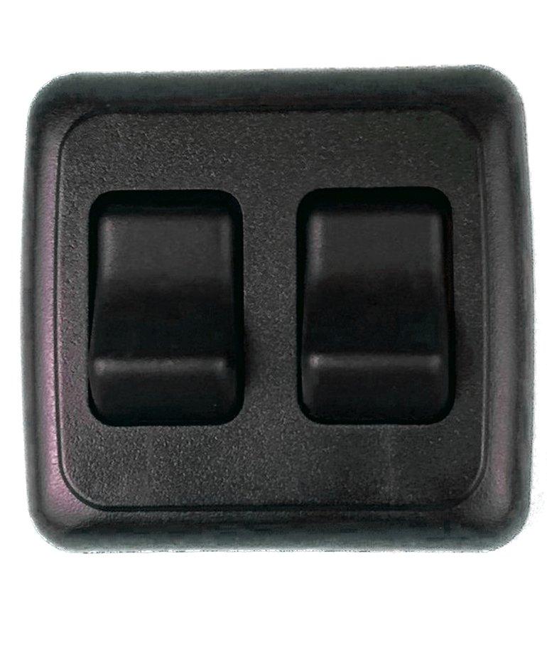 2G Black Switch Bezel