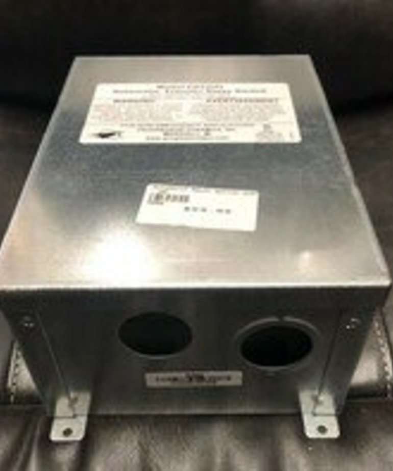 Automatic Relay Switch 220V 50A PD52(P)