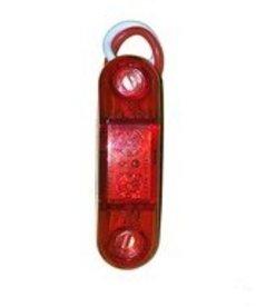 Red LED Marker Light