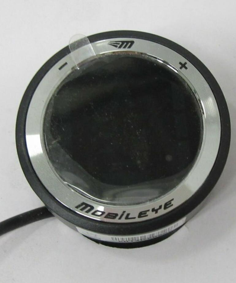 Mobile Eye Camera