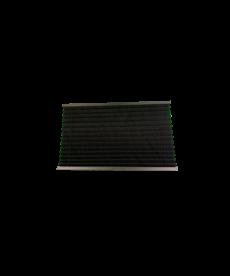 Pleated Black Shade