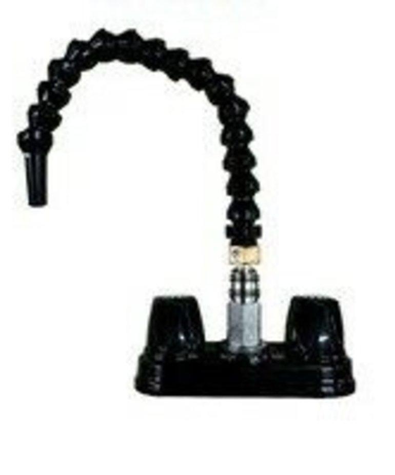 Black Flex Spout