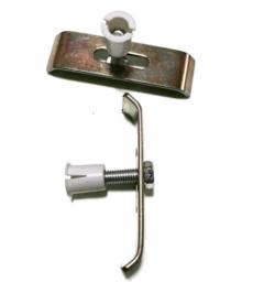 Kingston Brass Under Mount Sink Clip