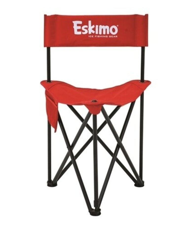 XL Eskimo Folding Ice Chair