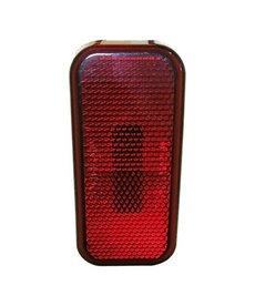 RED LIGHT BLACK BASE