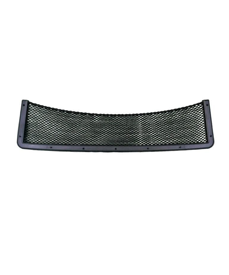Framed Net With Hole/Screws