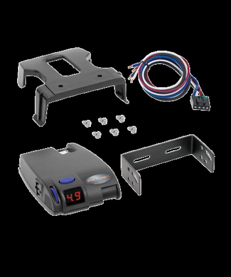 Primus IQ Trailer Brake Control
