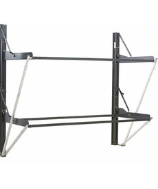 Liftco Double Bunk with Platform