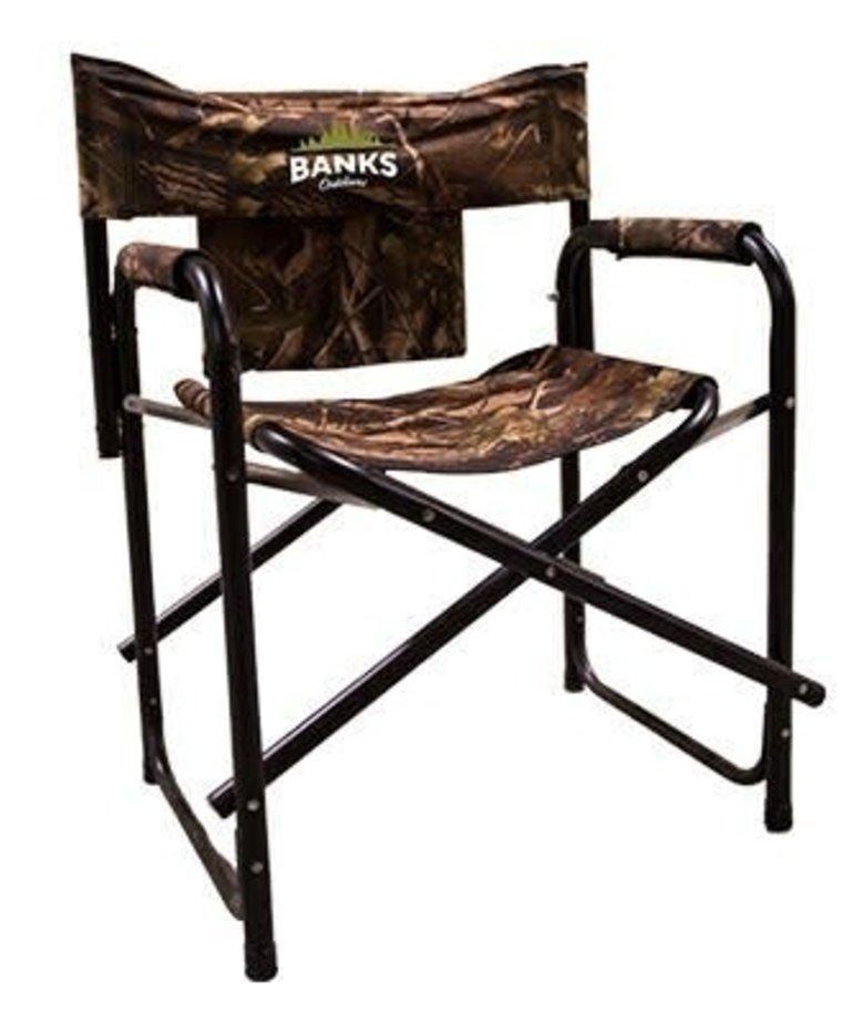 The Stump Chair
