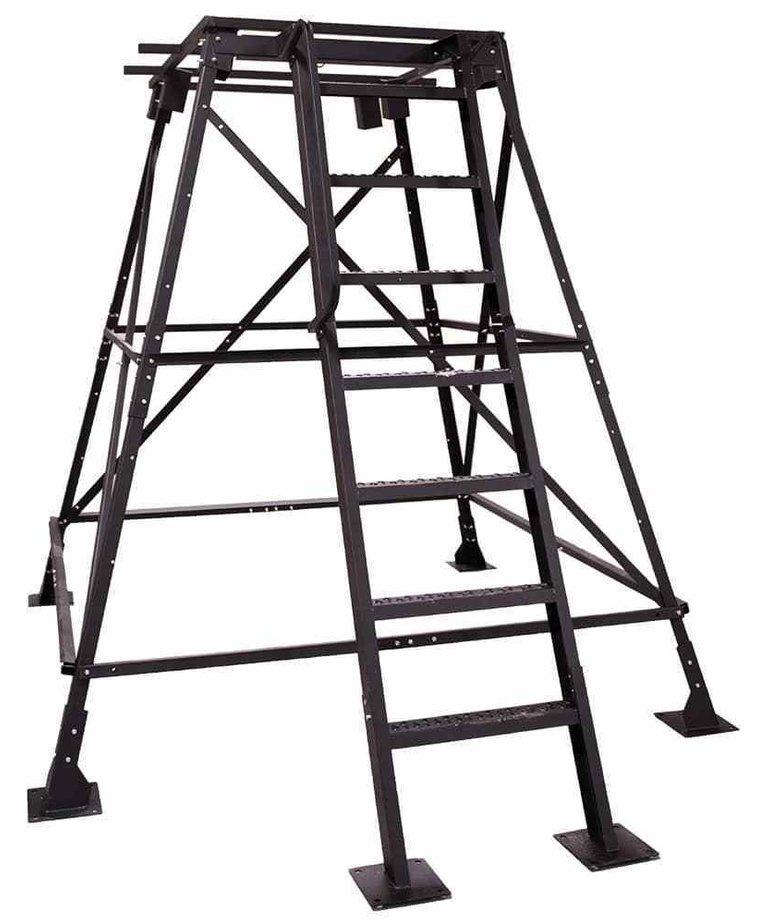 Stump Tower System 8'