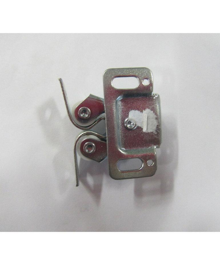 Double Roller Zinc Plate