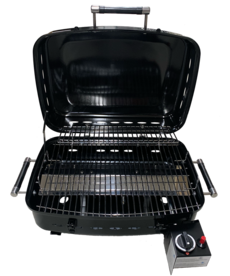 Flame King Grill with Igniter (12,000 BTU)